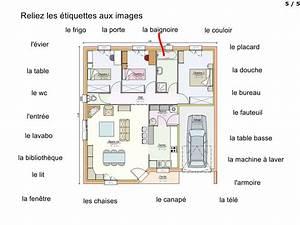 Les Meubles De Maison : on y va la maison chez moi ~ Teatrodelosmanantiales.com Idées de Décoration
