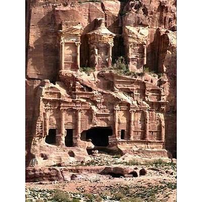 The Ancient City of Petra: Hidden Of Petra