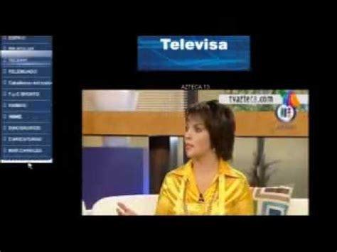 fans tv en vivo www tvadictos net television gratis televisa en vivo tv