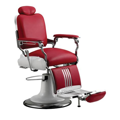 Takara Belmont Legacy Barber Chair