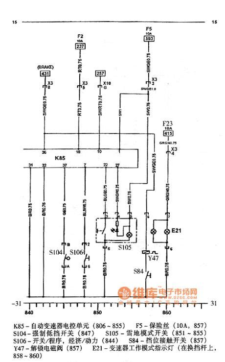 Index Automotive Circuit Diagram Seekic