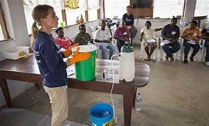 Ebola Response Update