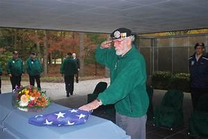 Queens Veterans Pay Respect to Fellow Brother-in-Arms ...