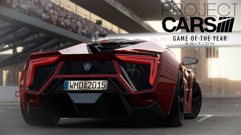 project cars of the year project cars of the year edition launches today play3r