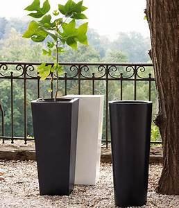 Pot Pour Plante : grand pot pour plante interieur l 39 atelier des fleurs ~ Teatrodelosmanantiales.com Idées de Décoration