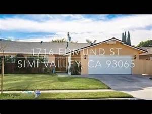 1716 Edmund St Simi Valley CA 93065 | 1716 Edmund St. Simi ...