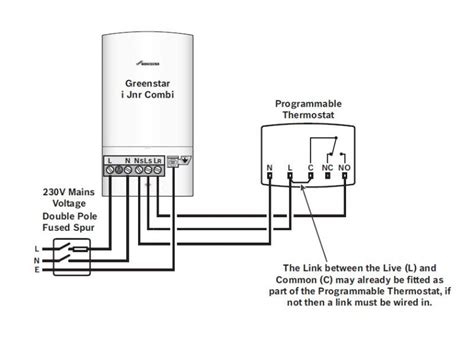 boiler wiring diynot forums