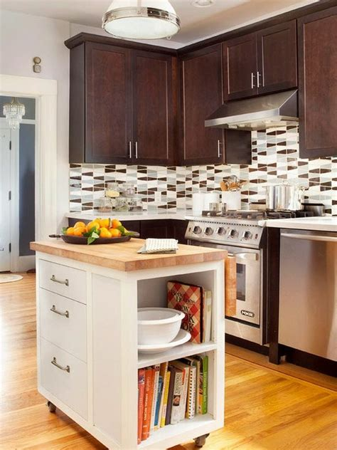 cuisine am ag contemporaine meuble de rangement dans la cuisine 25 idées