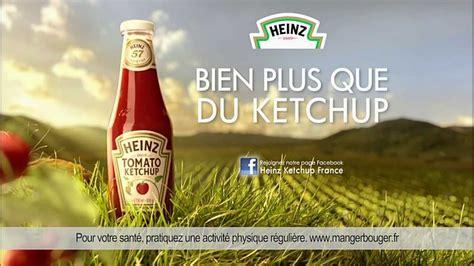 HEINZ, bien plus que du Ketchup I HEINZ - YouTube