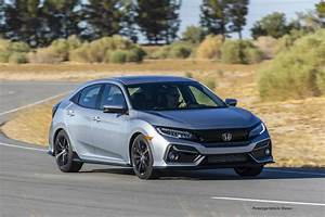 Comments On  2020 Honda Civic Hatchback Updated  Offers