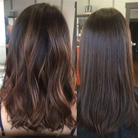 strähnchen kurze haare bob frisuren braun mit strahnen frisuren modrn