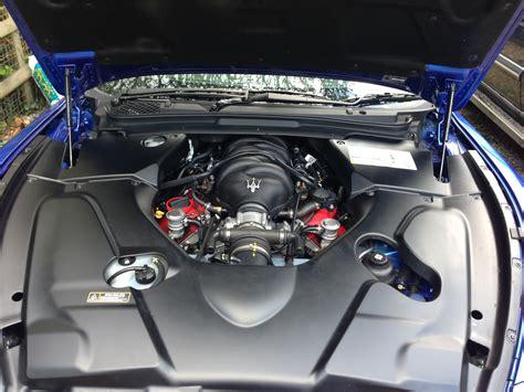 maserati granturismo engine speedmonkey maserati granturismo sport review