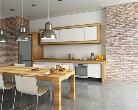 la cuisine bistrot relooker sa cuisine style bistrot ou industriel