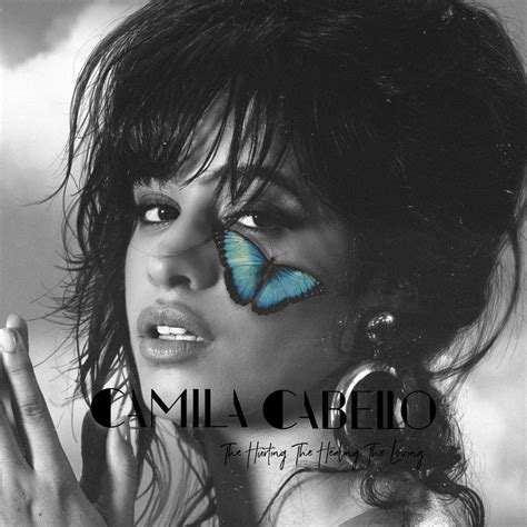 Album Camila Cabello The Hurting Healing