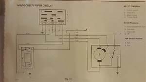 Xjs Wiper Delay Module  Relay  - Xj-s