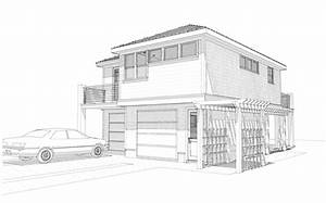 Amazing Architecture Houses Sketch D Small House Sketch ...