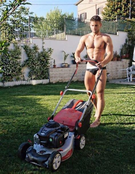 Best Sexy Gardener Images On Pinterest