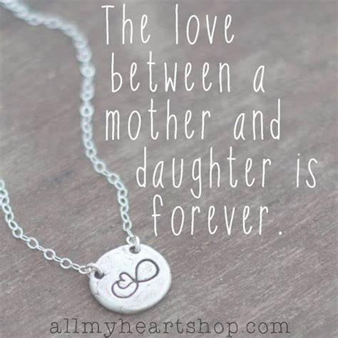 necklace  daughter infinity  heart