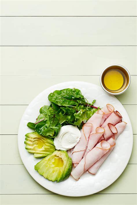keto turkey plate diet doctor