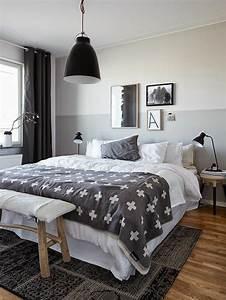 Schlafzimmer Wandfarbe Ideen In 140 Fotos