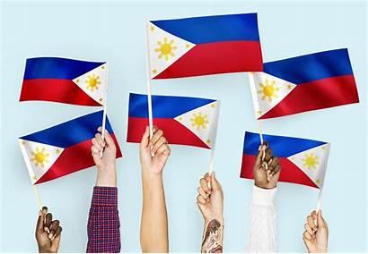 Philippines Flag Philippine Waving Flags Filipino Naturalization