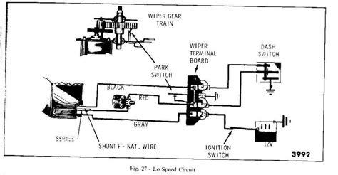 Wiper Motor Firebird Classifieds Forums