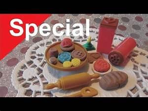 Playmobil Ideen Gebck Kneten Fr Die Playmobil Familie
