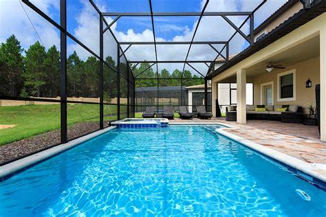 8 Bedroom Villas In Florida by Chions Gate Villas Stunning 8 Bedroom 5 Bath Rental