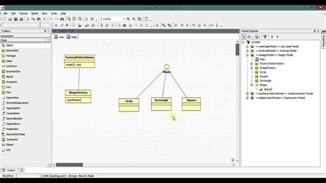 Sequence Diagram Staruml Tutorial by How To Generate Source Code Of Interface And Class In