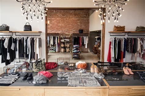 shops  la  womens clothing boutiques