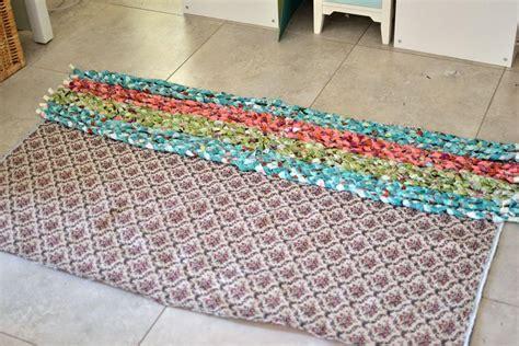 rag rug diy braided rag rug diy best decor things