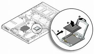 How To Add A New Cpu And Heatsink Assembly