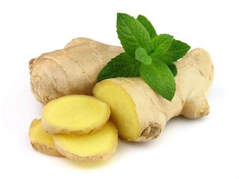 ginger root juicing benefits juice overnight rid cough peppermint ways easy mucus