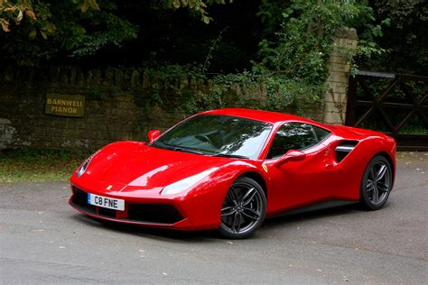Review 488 Gtb by 488 Gtb Review Parkers