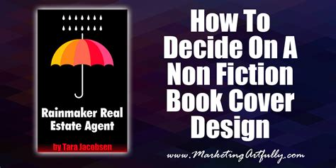 Fiction Book Cover Design by How To Decide On A Non Fiction Book Cover Design
