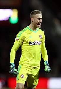 Brentford stopper wins Goalkeeper of the Year at London ...