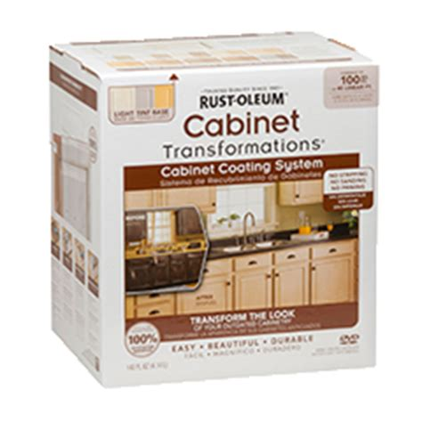 cabinet transformations 174 light kit product page