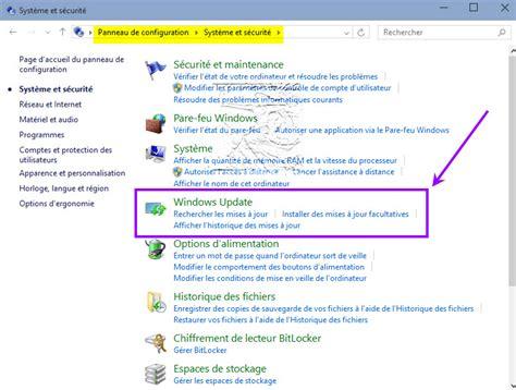 windows 8 bureau windows 10 technical preview restaurer windows update