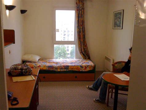 chambre etudiant déco chambre étudiant