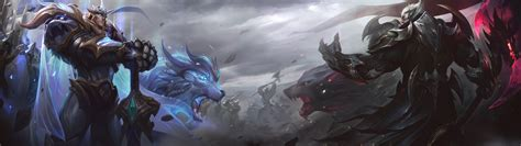 Darius Animated Wallpaper - god king darius garen lol wallpapers