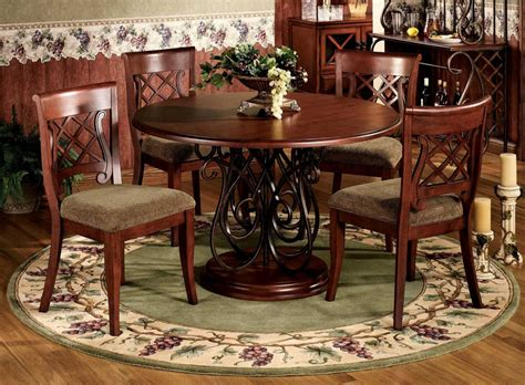 Stunning Dining Room Rugs In Various Of Styles, Colors And