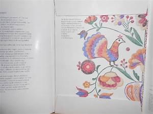 ハンガリー刺繍図案|入荷