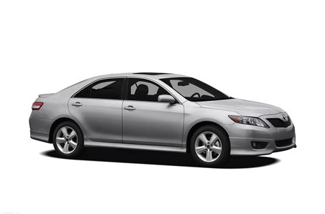 Toyota Camry Photo by 2011 Toyota Camry Price Photos Reviews Features