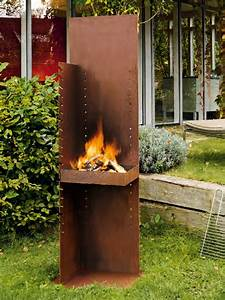 Feuer Im Garten Erlaubt : feuer im garten kleinster mobiler gasgrill ~ Whattoseeinmadrid.com Haus und Dekorationen