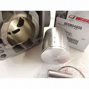 Cylindre 85 Yz : cylindre nikasil neuf piston wiseco 85 yz atout terrain ~ Melissatoandfro.com Idées de Décoration