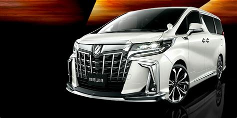 lexus planning  build  luxury minivan lexus