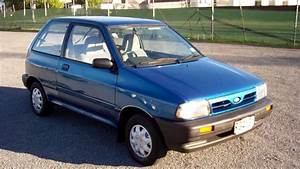 1992 Ford Festiva Photos  Informations  Articles