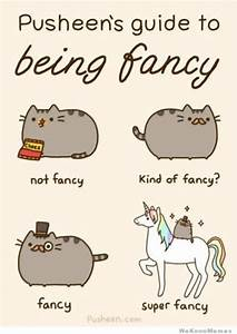17 best Pusheen cat images on Pinterest   Cute kittens ...