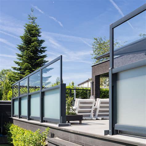 terras windscherm windschermen een perfecte oplossing voor een comfortabel