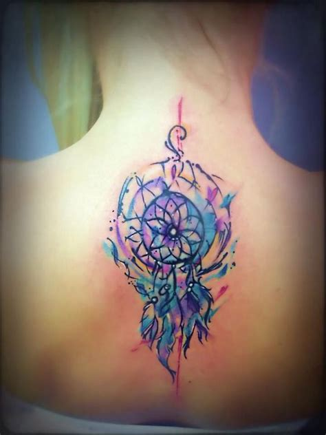 dreamcatcher tattoos  youll  dying   inked